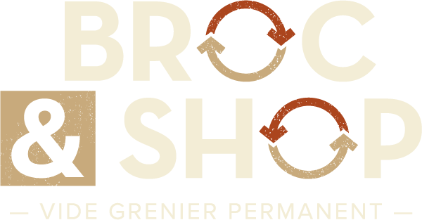 Broc & Shop