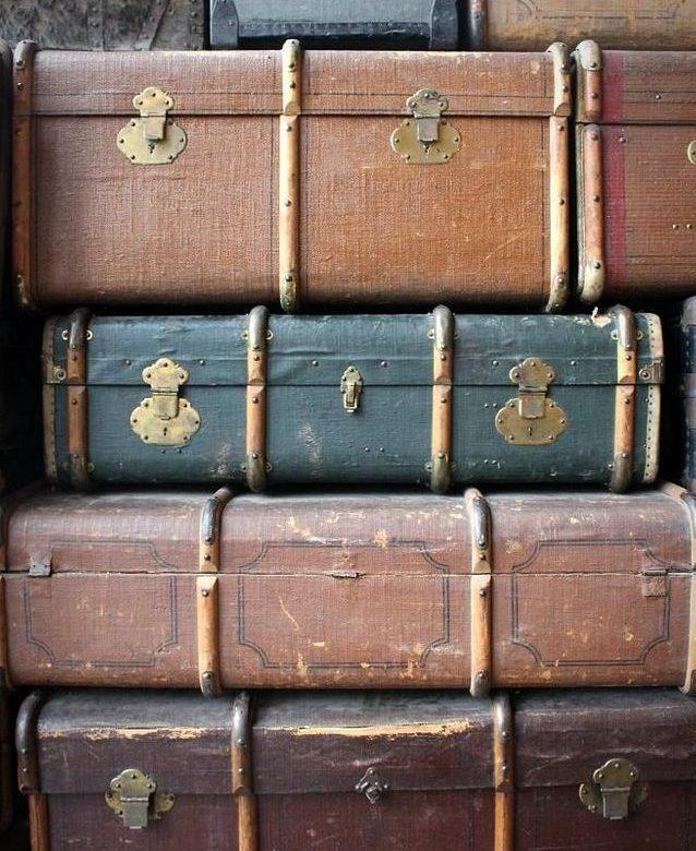 Des-malles-et-valises-vintage